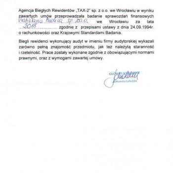 referencje Vratislavia Medica